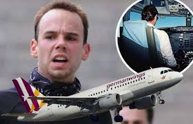 Andreas Lubitz Germanwings schianto
